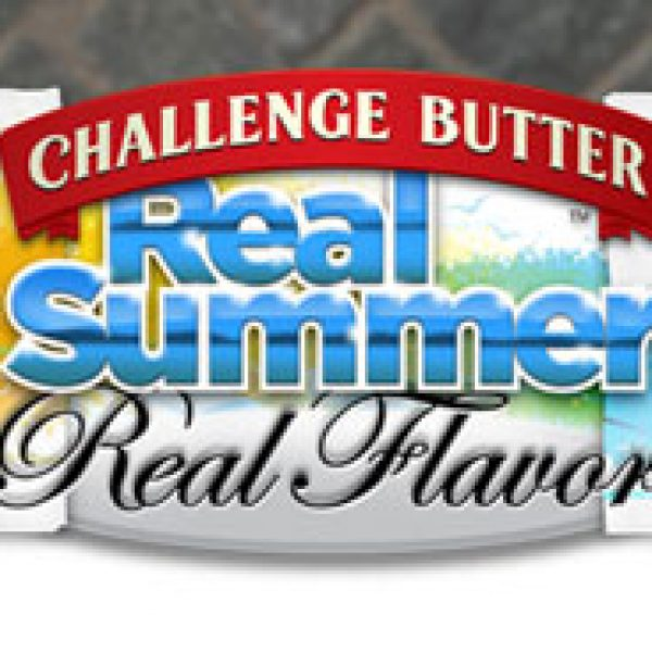 Challenge Butter's $100,000 Real Summer Real Flavor Sweepstakes!