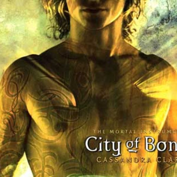 City of Bones Movie Sweepstakes