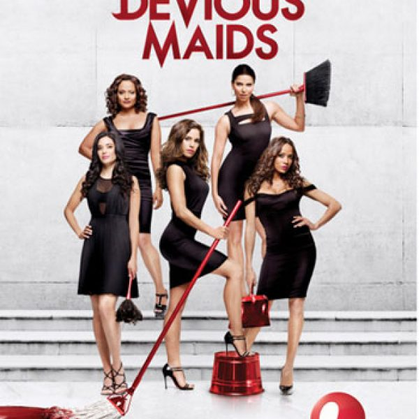Lifetime Devious Maids Who Killed Flora Sweepstakes!