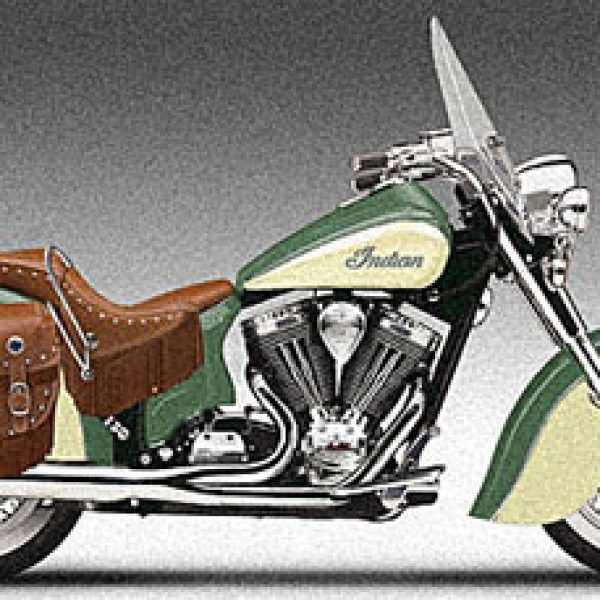 Polaris Indian Motorcycle Bike Sweepstakes!
