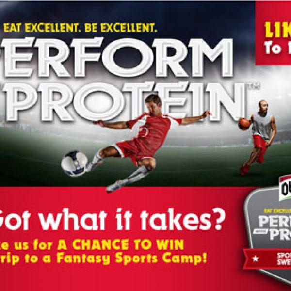 Win a Trip to a Fantasy Sports Camp!