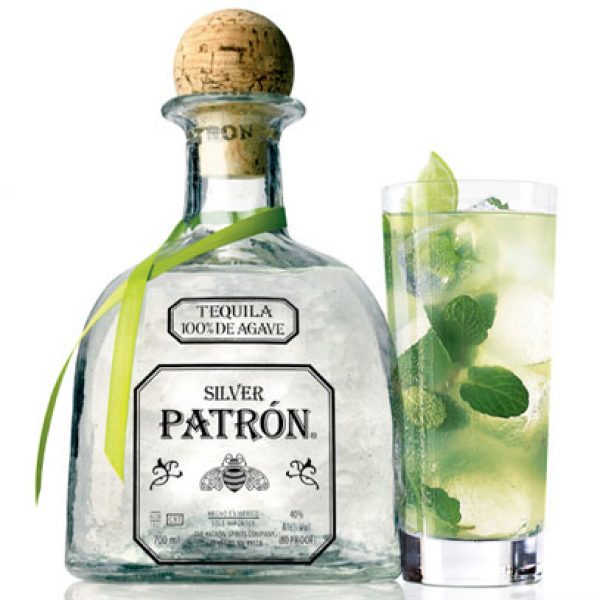 Patron Social Club's Best Weekend Ever Sweepstakes!