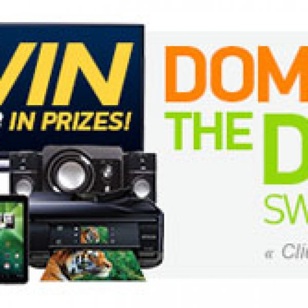 TigerDirect Dominate the Dorm Sweepstakes!