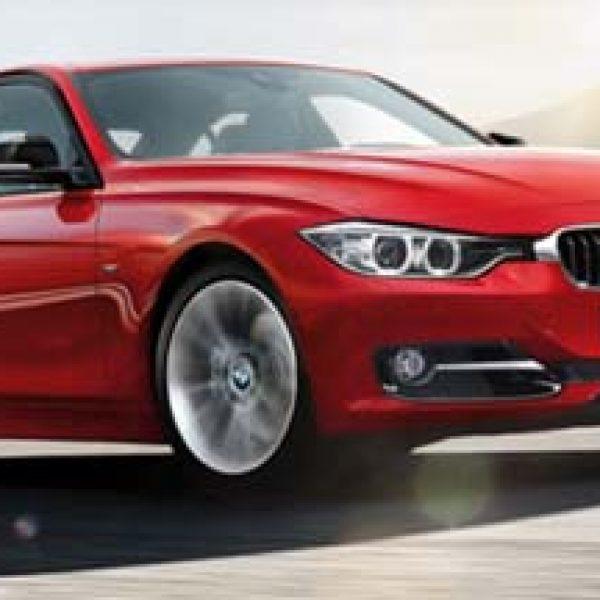 Win a $32,000 BMW!