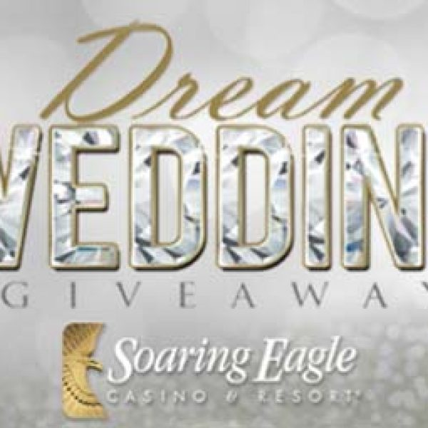 Win a $40,000 Dream Wedding