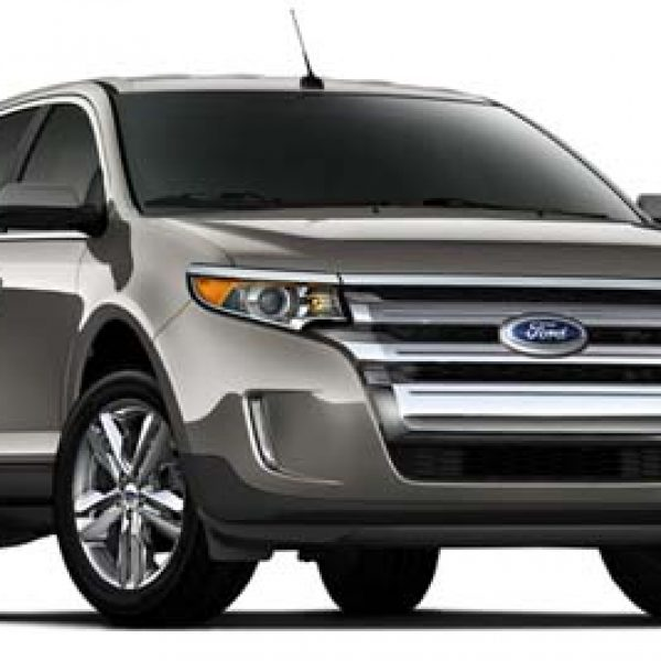 Win a $30,000 Ford Vehicle