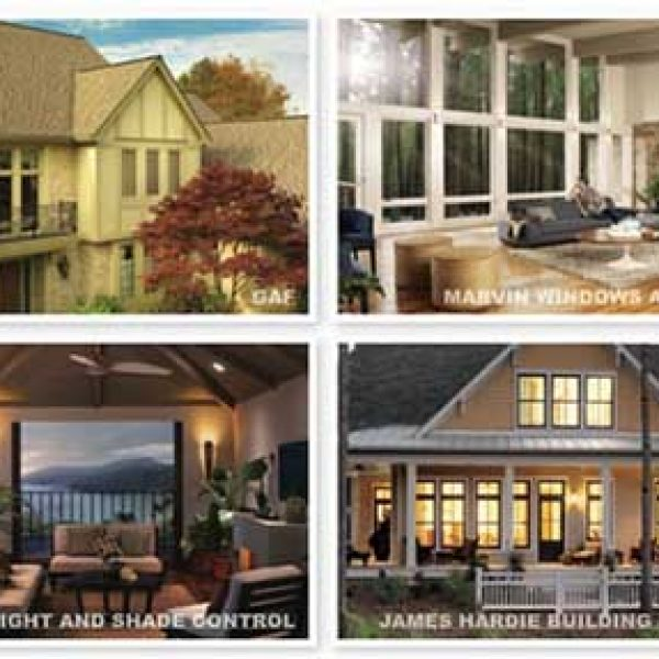Win a $25,000 Home Makeover