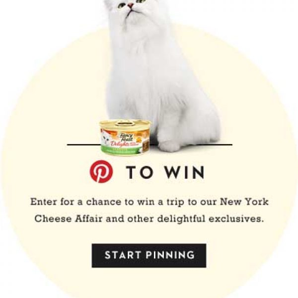 Win a Trip to the New York Cheese Affair!
