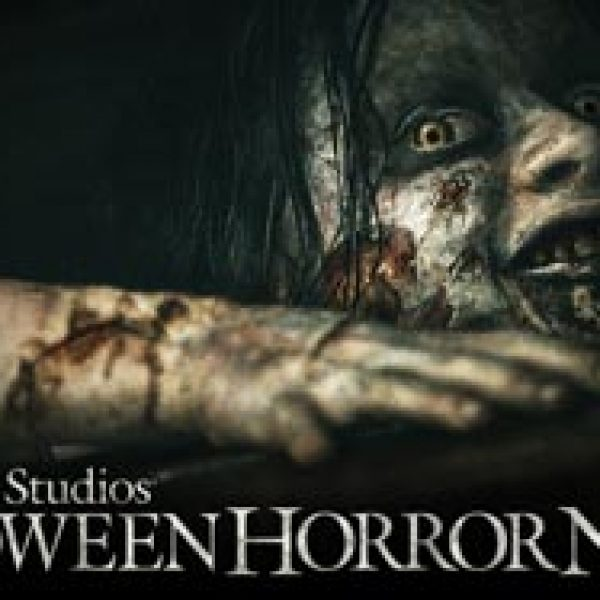 Win a Trip to Halloween Horror Nights