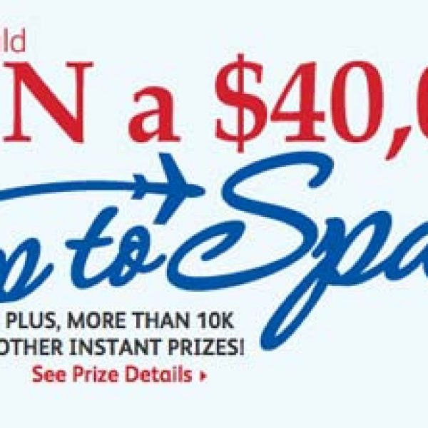 Win a $40,000 Trip to Spain