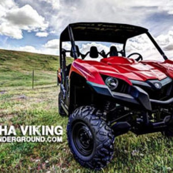 Rhino Linings Yamaha Giveaway Sweepstakes!