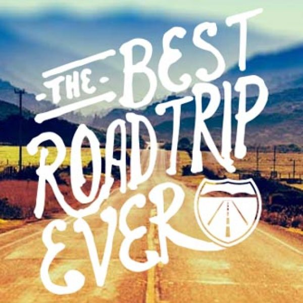 Best Road Trip Ever Sweepstakes