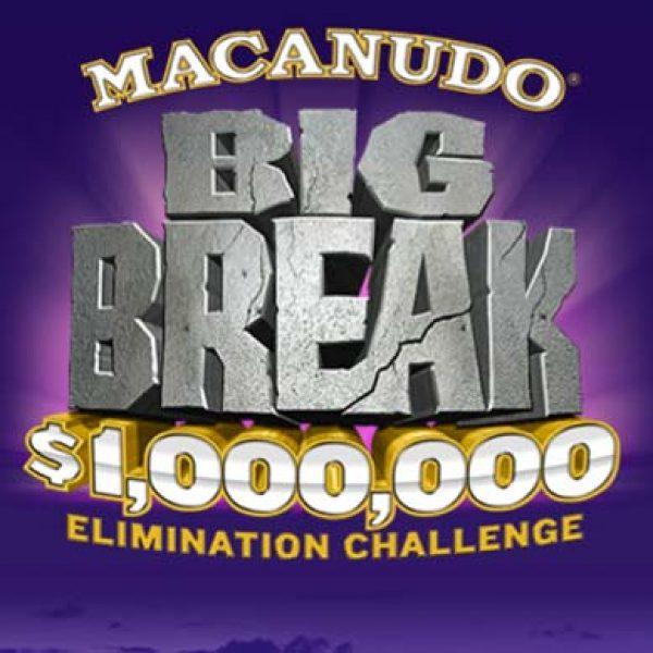 Big Break $1,000,000 Challenge