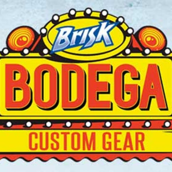 Bodega Instant-Win Sweepstakes