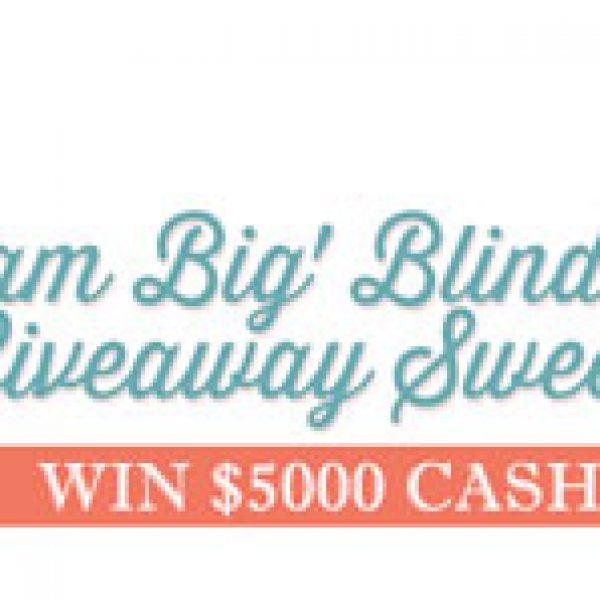 Win $5,000 Cash!
