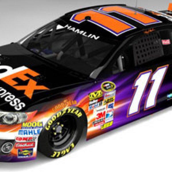 FedEx Be Amazing Contest!