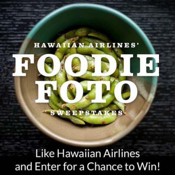 Win Free Airfare to Hawaii