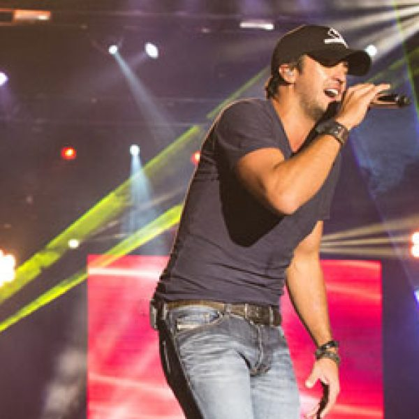 Win a Trip for 2 to Luke Bryan's Dirt Road Diaries Tour!