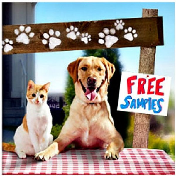 Win FREE Purina Daily Prize Products! (Over 35,000 Prizes)