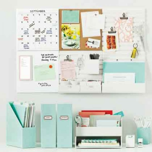 Win a Home Office Furniture Set