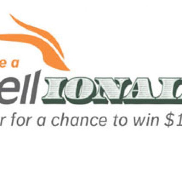 Win One Million Dollars Cash!