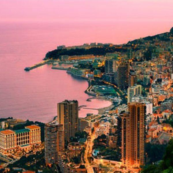 Last Day! Win a $10,000 Trip to Monte Carlo!