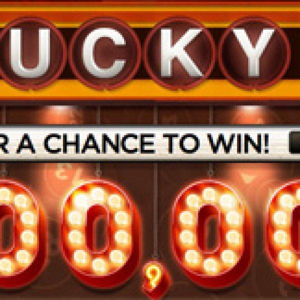 Win $100,000 Cash