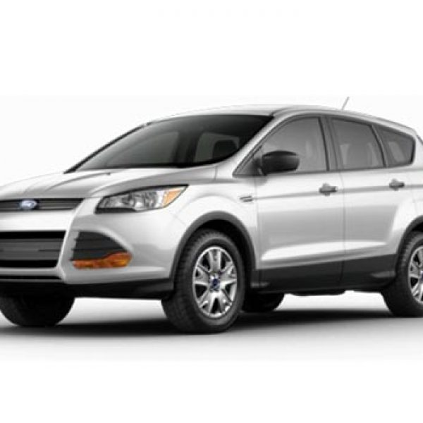 Ford's 2013 Quick Lane Escape Sweepstakes!