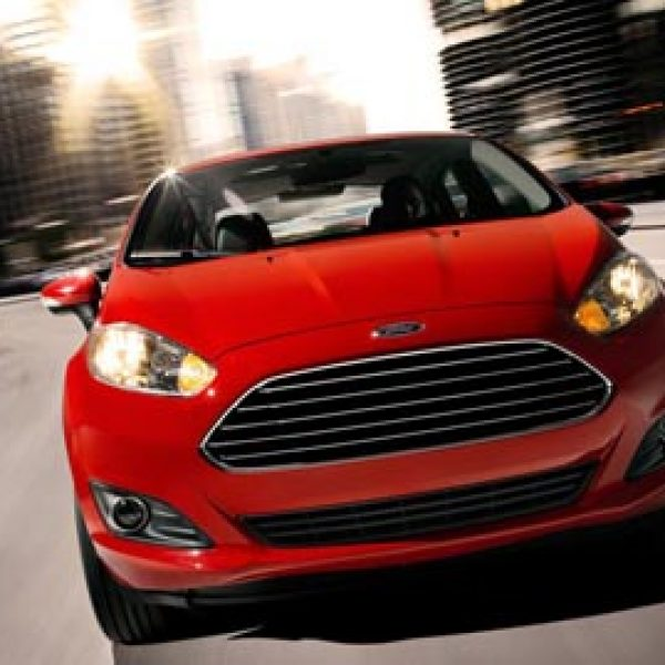 NASCAR 2014 Ford 400 VIP Weekend Sweepstakes!