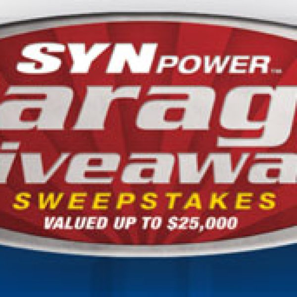 Last Day! Win a $25,000 Prize!