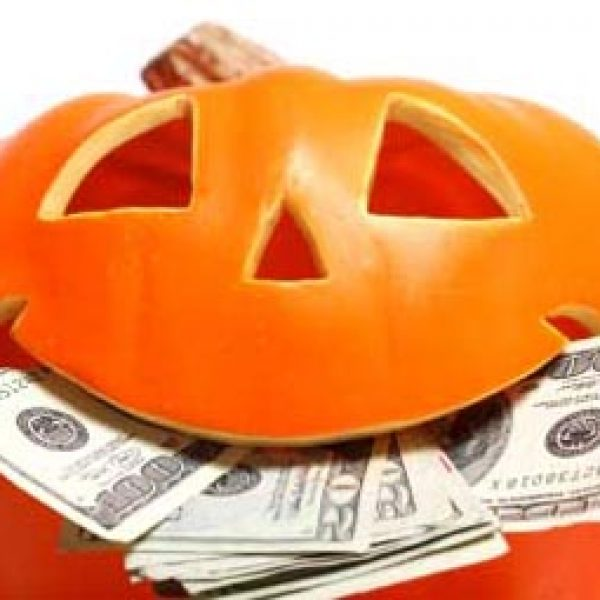 $500 Don't Get Spooked Sweepstakes