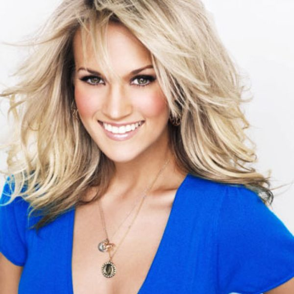 Win a Trip to Nashville to meet country music icon Carrie Underwood!