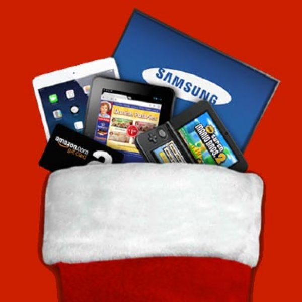 Win a $1,500 Holiday Gift Bundle!