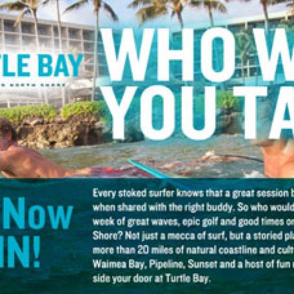 Win a Fun Trip to Hawaii worth $6,000!