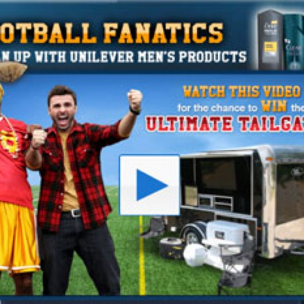 Win the Ultimate Tailgate Trailer!