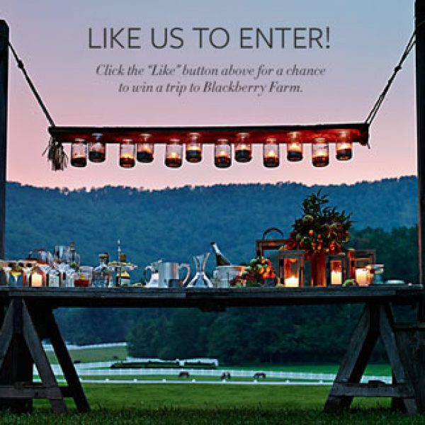 Win a Wine Country Getaway!