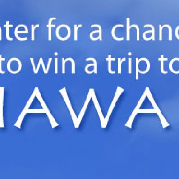 Win a Trip to Hawaii, a shopping spree and $3,500!