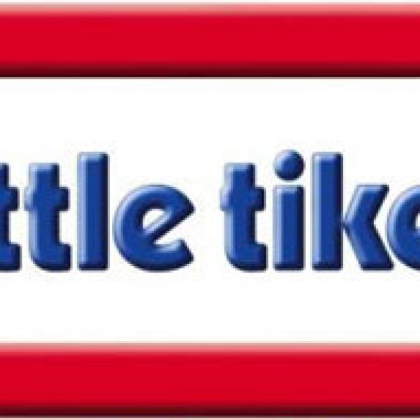 Win a $500 Shopping Spree for Little Tikes Toys!
