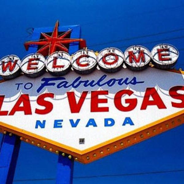 Win a trip to Las Vegas from Travel Channel!
