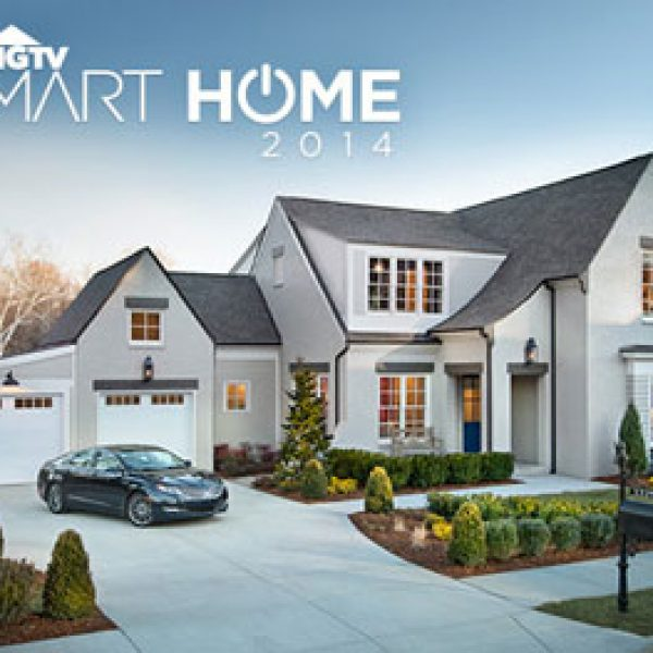 Win the HGTV's Smart Home and More!