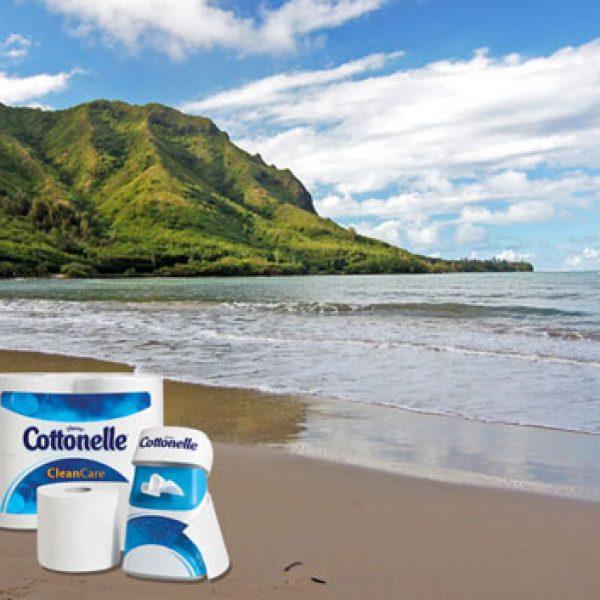 Win a Relaxing Trip to Hawaii!