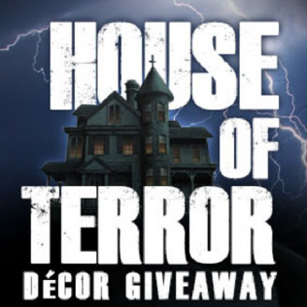 Win a VIP trip to America's Biggest Haunted House at the Eastern State Penitentiary in New Jersey!