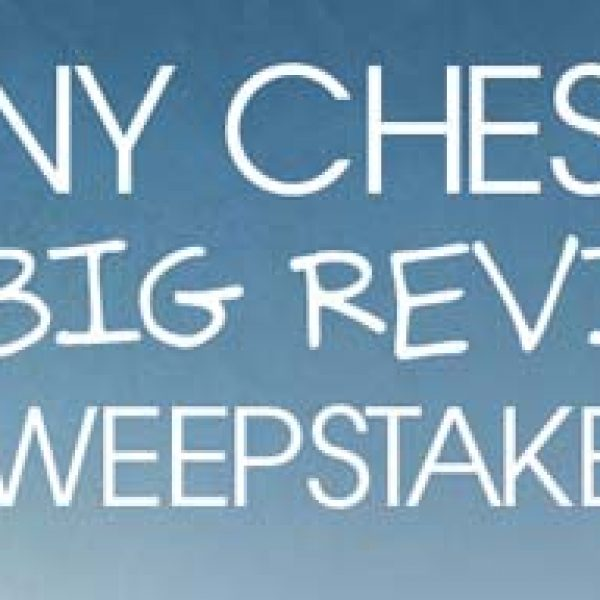 Kenny Chesney Big Revival Sweepstakes!