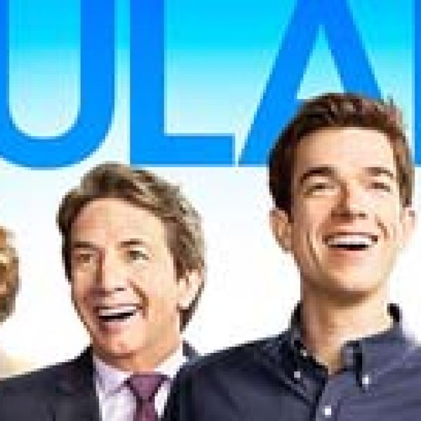 Laugh Out Loud Sweepstakes!