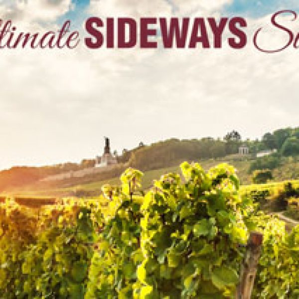 Win a 7-day Getaway for Two to Santa Barbara Wine Country!