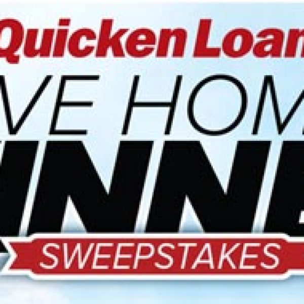 Drive Home a Winner Sweepstakes!