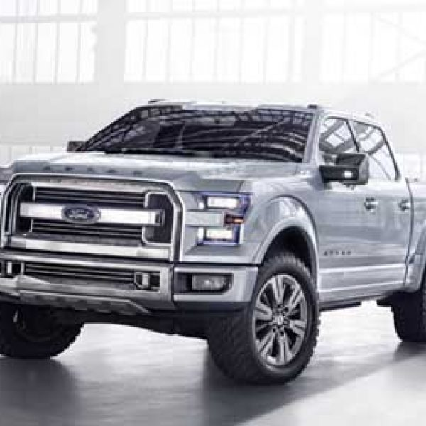 Win a $45,000 Ford Truck!
