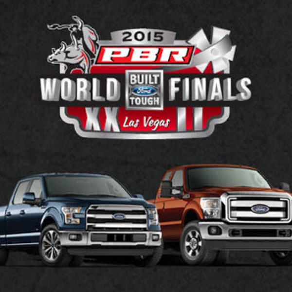 Win a 2015 Ford F-150!