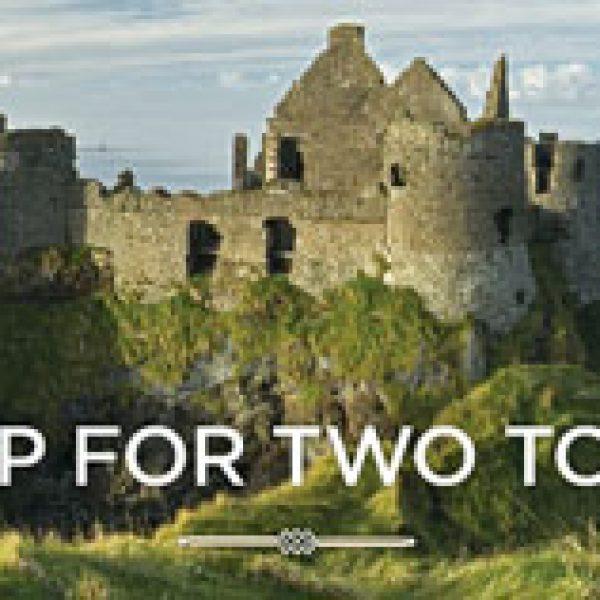 Win a Trip to Ireland!