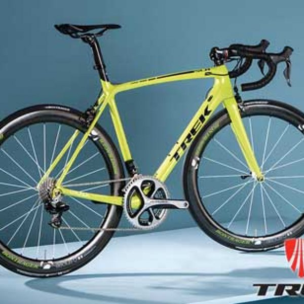 Win a $10,000 Trek Bike!